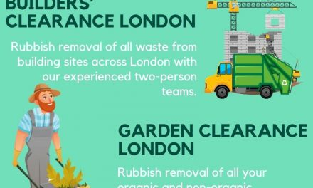 Top Snappy Rubbish Removal Services London