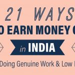 Types of Money Earning Opportunities in India